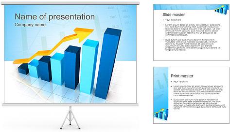 Шаблоны для презентаций powerpoint 2007 бизнес