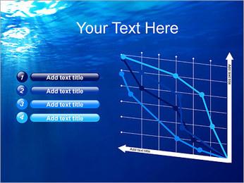Sous-marin Modèles des présentations  PowerPoint - Diapositives 13