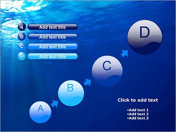 Sous-marin Modèles des présentations  PowerPoint - Diapositives 15