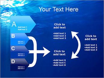 Sous-marin Modèles des présentations  PowerPoint - Diapositives 16