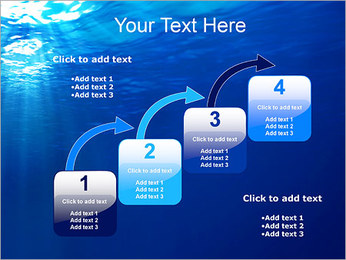 Sous-marin Modèles des présentations  PowerPoint - Diapositives 20