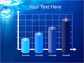 Sous-marin Modèles des présentations  PowerPoint - Diapositives 21
