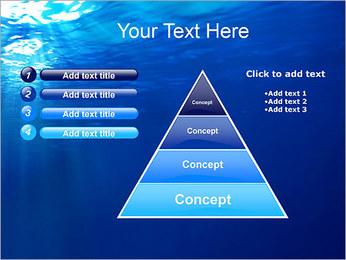 Sous-marin Modèles des présentations  PowerPoint - Diapositives 22