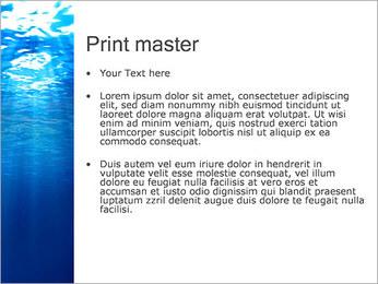 Sous-marin Modèles des présentations  PowerPoint - Diapositives 24