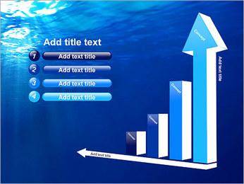 Sous-marin Modèles des présentations  PowerPoint - Diapositives 6