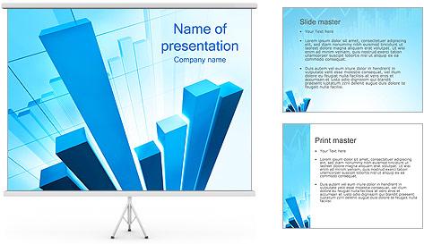 Шаблоны для презентаций powerpoint финансы