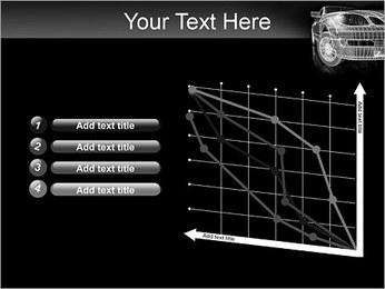 Car Posh Modèles des présentations  PowerPoint - Diapositives 13
