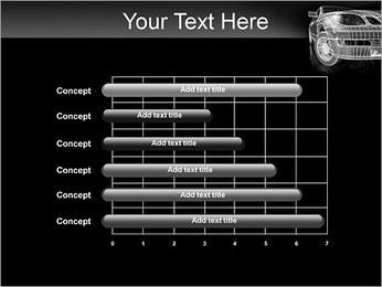 Car Posh Modèles des présentations  PowerPoint - Diapositives 17