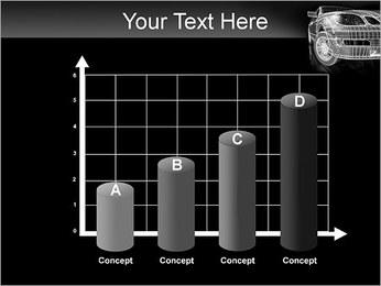 Car Posh Modèles des présentations  PowerPoint - Diapositives 21