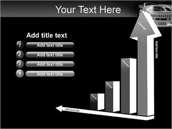 Car Posh Modèles des présentations  PowerPoint - Diapositives 6