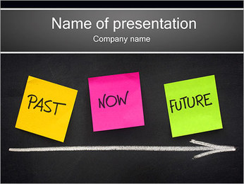 Development Process PowerPoint Template