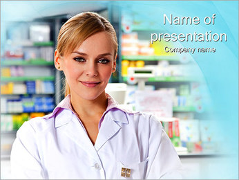 Choice Of Products PowerPoint Template