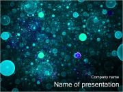 Artistic Abstraction PowerPoint Templates