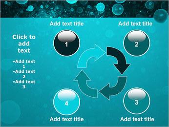 Abstraction artistique Modèles des présentations  PowerPoint - Diapositives 14