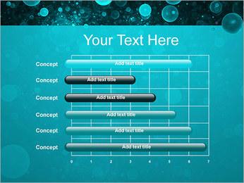 Abstraction artistique Modèles des présentations  PowerPoint - Diapositives 17