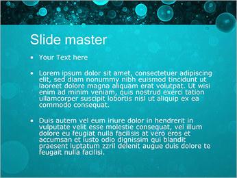 Abstraction artistique Modèles des présentations  PowerPoint - Diapositives 2