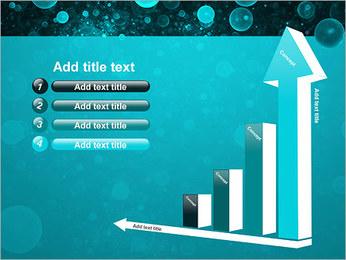 Abstraction artistique Modèles des présentations  PowerPoint - Diapositives 6
