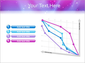 Couleur de la lumière Abstraction Modèles des présentations  PowerPoint - Diapositives 13