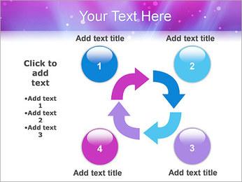 Couleur de la lumière Abstraction Modèles des présentations  PowerPoint - Diapositives 14