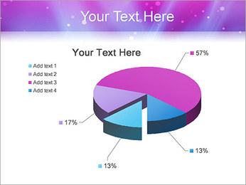 Couleur de la lumière Abstraction Modèles des présentations  PowerPoint - Diapositives 19
