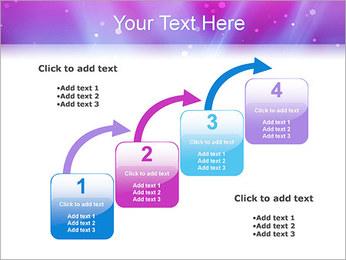 Couleur de la lumière Abstraction Modèles des présentations  PowerPoint - Diapositives 20