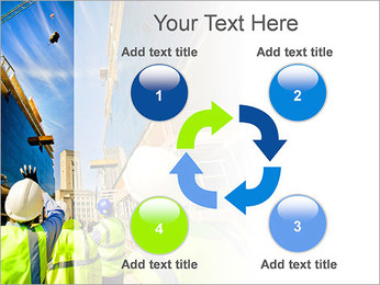 Projeto de Construção Modelos de apresentações PowerPoint - Slide 14