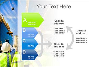 Projeto de Construção Modelos de apresentações PowerPoint - Slide 16