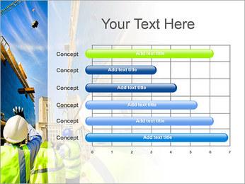 Projeto de Construção Modelos de apresentações PowerPoint - Slide 17