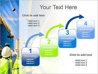 Projeto de Construção Modelos de apresentações PowerPoint - Slide 20
