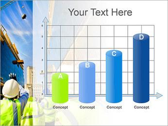 Projeto de Construção Modelos de apresentações PowerPoint - Slide 21