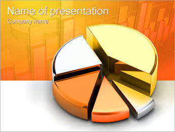 Abstract Diagram PowerPoint Template