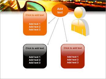 City Drive Modèles des présentations  PowerPoint - Diapositives 12