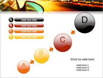 City Drive Modèles des présentations  PowerPoint - Diapositives 15