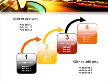 City Drive Modèles des présentations  PowerPoint - Diapositives 20