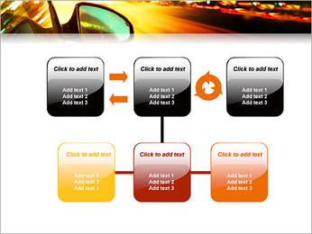 City Drive Modèles des présentations  PowerPoint - Diapositives 23