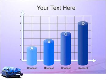 Accident de voiture Modèles des présentations  PowerPoint - Diapositives 21