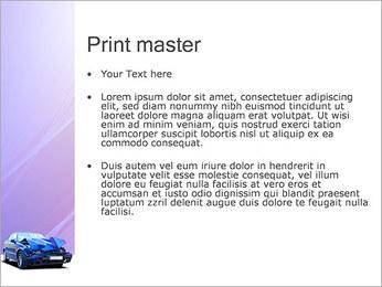 Accident de voiture Modèles des présentations  PowerPoint - Diapositives 24