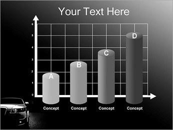 Car cher Modèles des présentations  PowerPoint - Diapositives 21