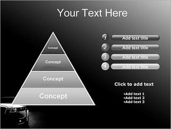 Car cher Modèles des présentations  PowerPoint - Diapositives 22