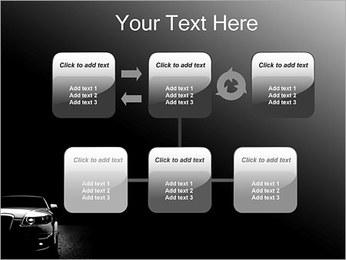 Car cher Modèles des présentations  PowerPoint - Diapositives 23