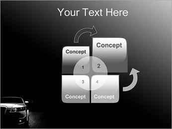 Car cher Modèles des présentations  PowerPoint - Diapositives 5