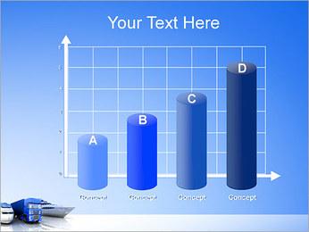 Ways Of Goods Transportation PowerPoint Templates - Slide 21