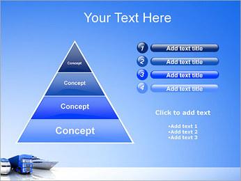 Ways Of Goods Transportation PowerPoint Templates - Slide 22