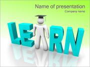 Learning Process PowerPoint Templates