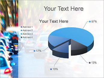 Traffic Jam Modèles des présentations  PowerPoint - Diapositives 19