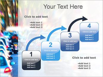 Traffic Jam Modèles des présentations  PowerPoint - Diapositives 20