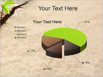 Plante verte Modèles des présentations  PowerPoint - Diapositives 19