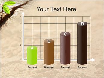 Plante verte Modèles des présentations  PowerPoint - Diapositives 21