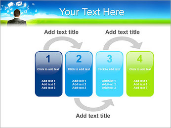 Project Planning PowerPoint Template - Slide 11