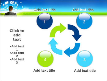 Project Planning PowerPoint Template - Slide 14